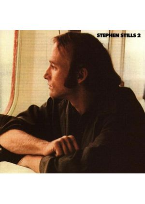 Stephen Stills - Stephen Stills II (Music CD)