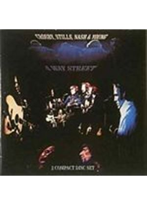 Crosby, Stills, Nash And Young - Four Way Street (Music CD)