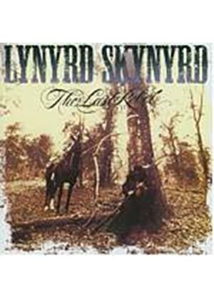 Lynyrd Skynyrd - The Last Rebel (Music CD)
