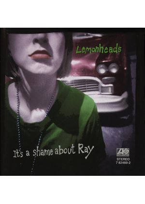 Lemonheads - Its a Shame About Ray (Music CD)