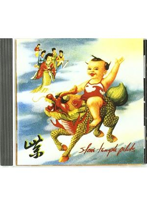 Stone Temple Pilots - Purple (Music CD)