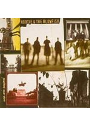 Hootie And The Blowfish - Cracked Rear View (Music CD)