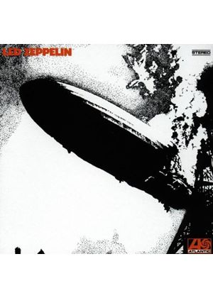 Led Zeppelin - Led Zeppelin 1 (Music CD)