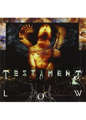 Testament - Low (Music CD)
