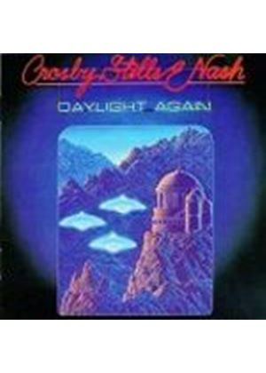 Crosby, Stills And Nash - Daylight Again (Music CD)