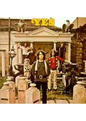 Yes - Yes (Music CD)