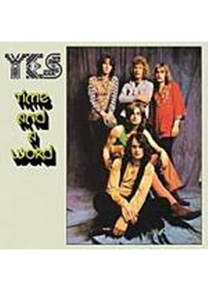 Yes - Time & A Word (Music CD)