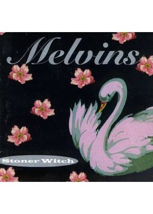 Melvins - Stoner Witch (Music CD)