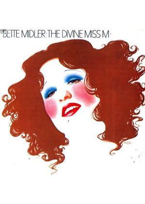 Bette Midler - The Divine Miss M (Music CD)