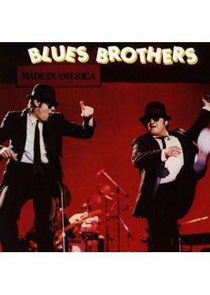 The Blues Brothers - Made In America (Music CD)