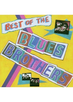 The Blues Brothers - The Best Of The Blues Brothers (Music CD)