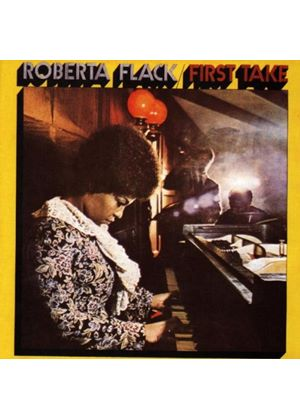 Roberta Flack - First Take (Music CD)