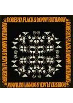 Roberta Flack And Donny Hathaway - Roberta Flack & Donny Hathaway (Music CD)