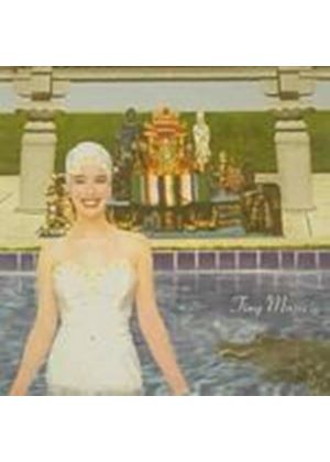 Stone Temple Pilots - Tiny Music... Songs From The Vatican Gift Shop (Music CD)