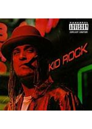 Kid Rock - Devil Without A Cause (Music CD)