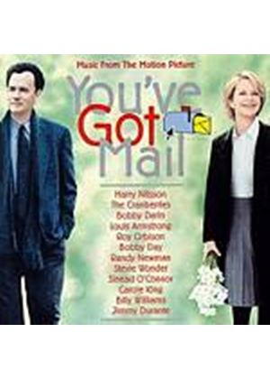 Original Soundtrack - Youve Got Mail OST (Music CD)