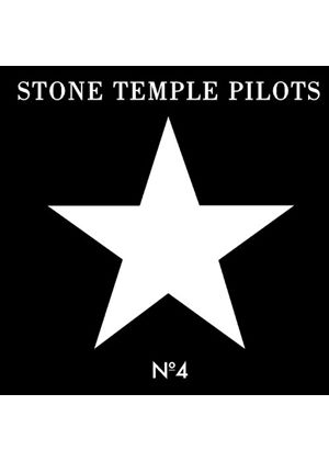 Stone Temple Pilots - No.4 (Music CD)