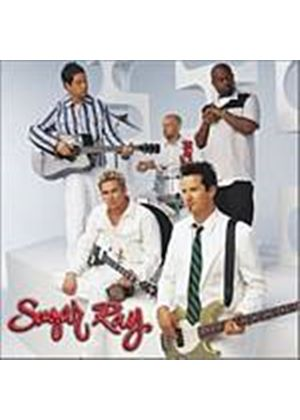 Sugar Ray - Sugar Ray (Music CD)