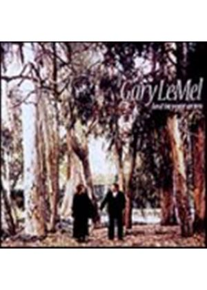Gary Lemel - Lost In Your Arms (Music CD)