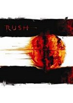 Rush - Vapor Trails (Music CD)