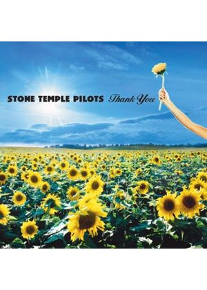 Stone Temple Pilots - Thank You - The Best Of The Stone Temple Pilots (Music CD)