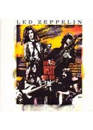 Led Zeppelin - How The West Was Won (3 CD Box) (Music CD)