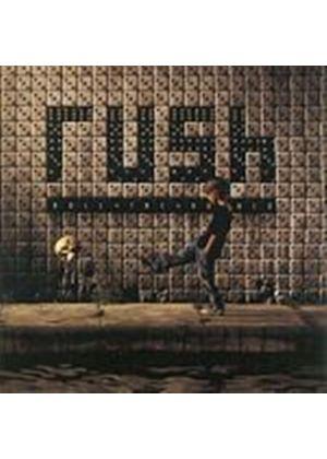 Rush - Roll The Bones (Music CD)