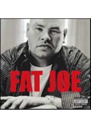 Fat Joe - All Or Nothing (Music CD)