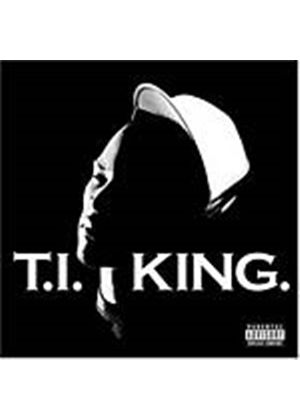 T.I. - King (Music CD)