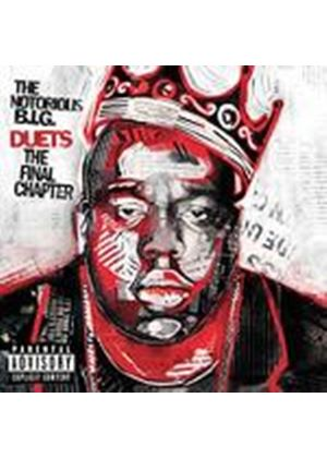 Notorious B.I.G. - Duets: The Final Chapter (Music CD)