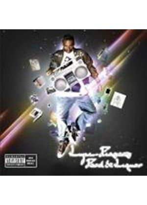 Lupe Fiasco - Food and Liquor (Music CD)