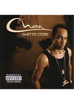 Cham - Ghetto Story (Music CD)