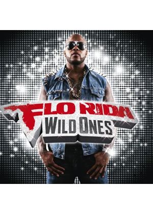 Flo Rida - Wild Ones (Deluxe Edition) (Music CD)