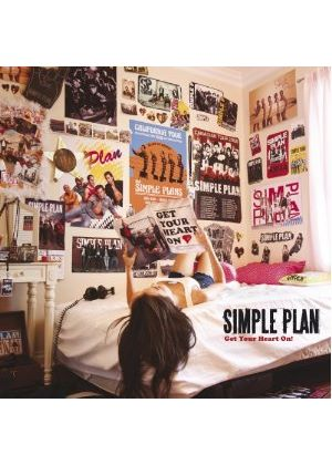 Simple Plan - Get Your Heart On! (Music CD)