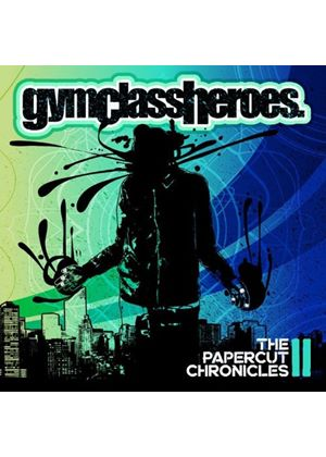 Gym Class Heroes - Papercut Chronicles II (Music CD)
