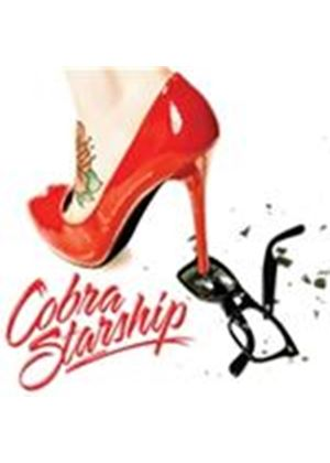 Cobra Starship - Night Shades (Parental Advisory) [PA] (Music CD)