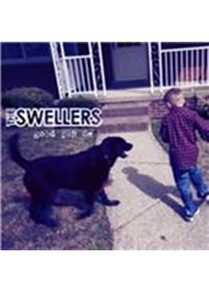 The Swellers - Good for Me (Music CD)