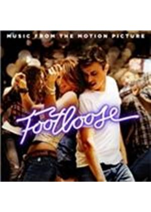Various Artists - Footloose [2011] [Original Motion Picture Soundtrack] (Music CD)