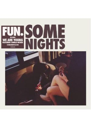 Fun. - Some Nights (Music CD)