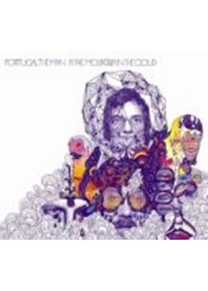 Portugal the Man - In the Mountain in the Cloud (Music CD)