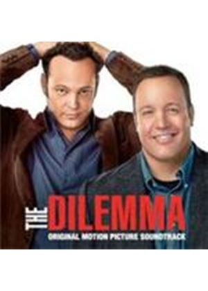 Various Artists - Dilemma, The (Music CD)