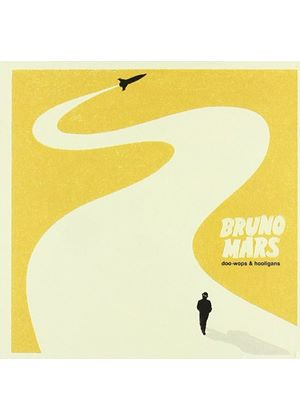 Bruno Mars - Doo-Wops and Hooligans (Music CD)