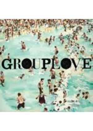 Grouplove - Grouplove (Music CD)