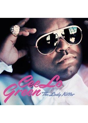CeeLo Green - The LadyKiller (Music CD)
