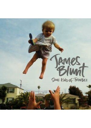 James Blunt - Some Kind Of Trouble (Music CD)