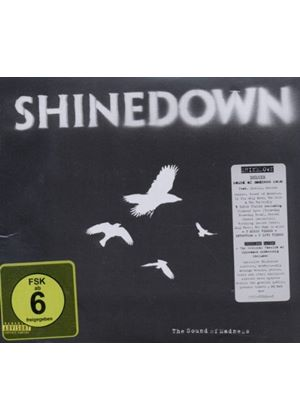 Shinedown - Sounds Of Madness (Music CD)