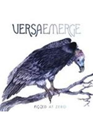 VersaEmerge - Fixed At Zero (Music CD)