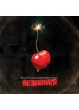 Various Artist - Music From And Inspired By The Motion Picture The Runaways (Music CD)
