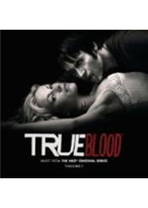 Various - True Blood: Music From the Hbo Original Series 2 (Music CD)