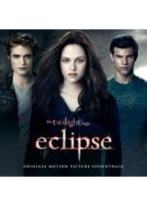 Various Artists - Twilight Saga: Eclipse (Music CD)